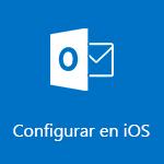 Configurar Outlook para iOS