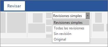 Revisión sencilla