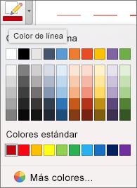Elija un color