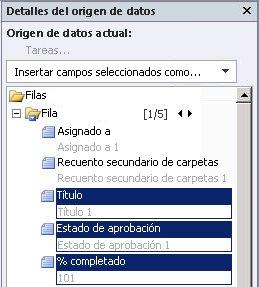 Abrir sitio en SharePoint Designer 2010