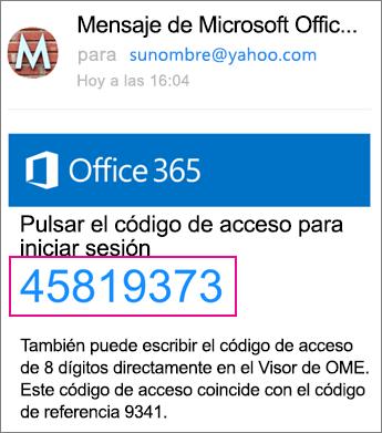 Visor de OME de Yahoo 4