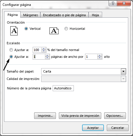 como reducir el tamaño de un archivo excel