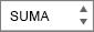 Lista de funciones en la barra de fórmulas