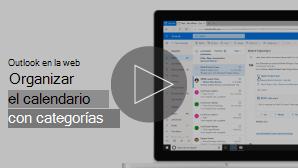 Imagen en miniatura del vídeo categorías de calendario