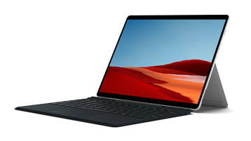 Imagen del dispositivo Surface Pro