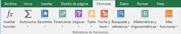 Grupo de la biblioteca de función