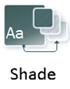 El tema sombreado no es compatible con Visio para la Web.