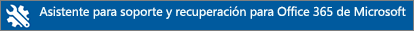 Descargar el Asistente para soporte y recuperación de Microsoft para Office 365