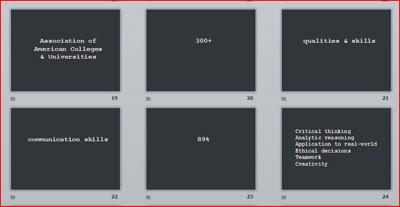 Tema complejo con 6 diapositivas
