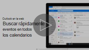 Imagen en miniatura de video de búsqueda de eventos