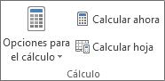 Grupo Cálculo