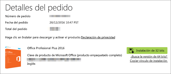 clave para office 2013 standard