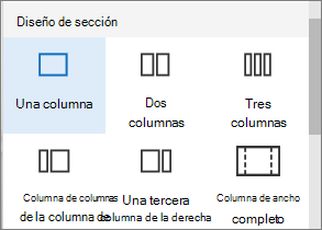 Una columna