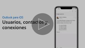 Miniatura de vídeo Información sobre contactos: clic para reproducir