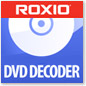 Descodificador de DVD de CinePlayer