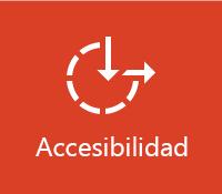 Accesibilidad de Office