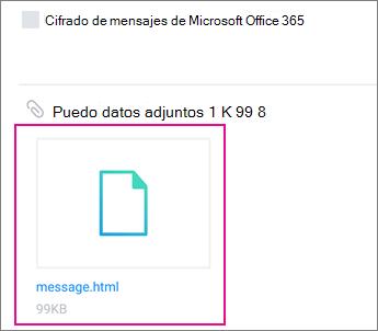 Visor de OME con Yahoo! Mail en Android 1