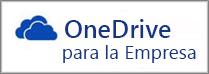 Icono de OneDrive para la Empresa