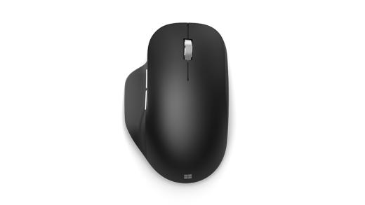 Ratón ergonómico de Bluetooth de Microsoft