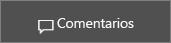 Captura de pantalla: Haga clic en el widget de comentarios de Business Center para enviarnos comentarios.