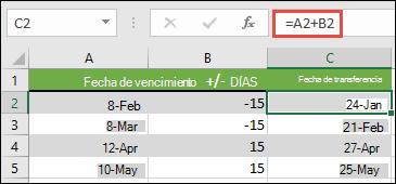 calculadora de dias habiles españa