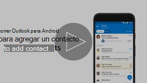 Miniatura de vídeo Agregar contactos: clic para reproducir