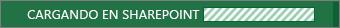 Imagen del mensaje de estado que se obtiene cuando un archivo se guarda en su sitio de grupo.