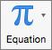 Nupp võrrand