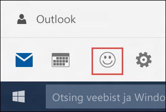 Windowsi tagasiside