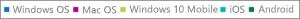 Office 365 aruanded – vaadake PC- ja Mac-arvutite, Windowsi, iOS-i ja Androidi seadmete aktiveerimisandmeid