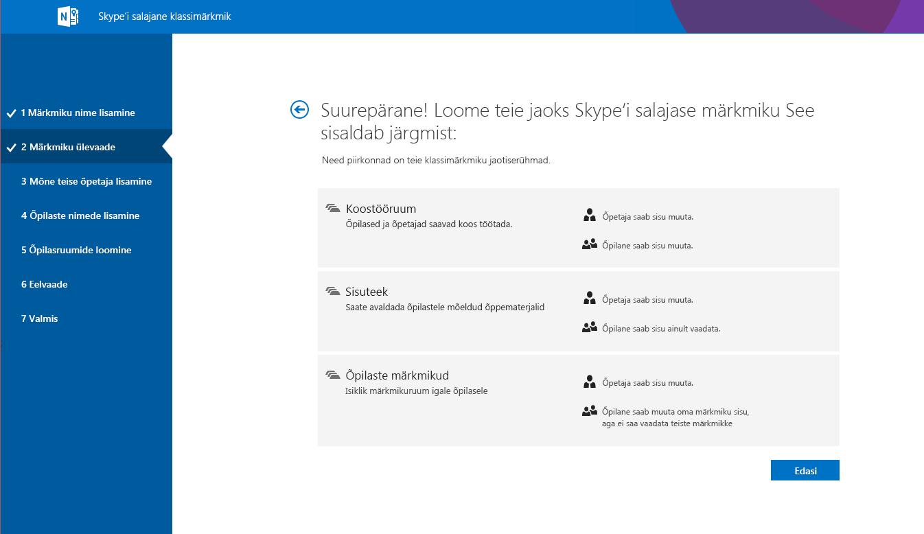 Salajase Skype'i ülevaade