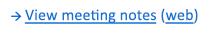 Kuva koosolekumärkmete link