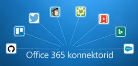 Outlook for Maci lisandmoodulid