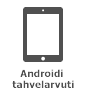 Androidi tahvelarvuti ikoon