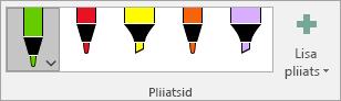 Pliiatsigalerii