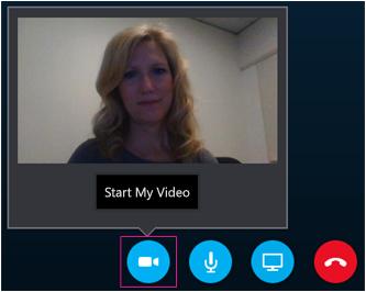 Video eelvaate alustamine