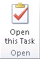 Opn This Task button