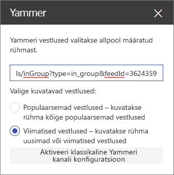 Yammeri atribuutide paan