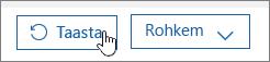 Office 365 kasutaja taastamine
