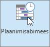 Outlooki nupp Plaanimisabimees