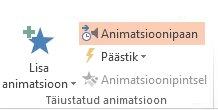 Animatsioonipaan
