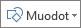 Lisää muotoja -painike Excelissä