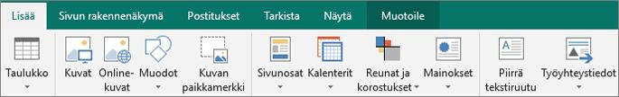 Yrityksen tiedot