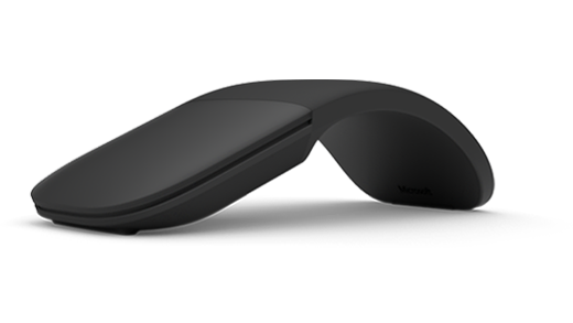 Microsoft Arc Mouse -hiiri