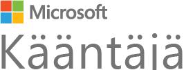 Microsoft Translator -logo