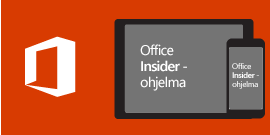iOS:n Office Insider