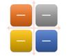SmartArt-kuvan asettelu