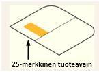 Tuoteavaimen pitäisi löytyä tuotepakkauksen sisällä olevasta tarrasta, joka on kotelon vasemmassa reunassa.
