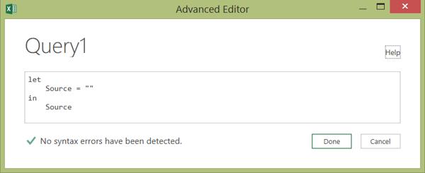 Laajennettu editori 2