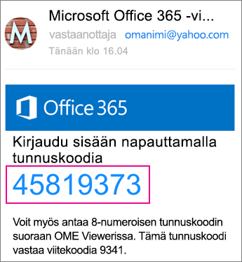 OME Viewer ja Yahoo 4